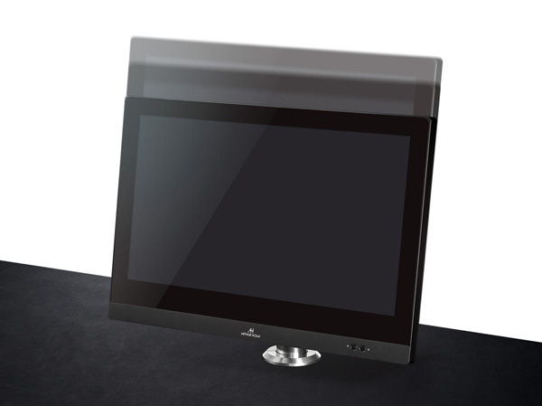 Dynamic Reception Monitor