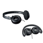K20/16 Folding Headphone
