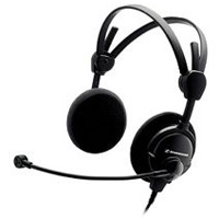 HS460 Interpreter Headset